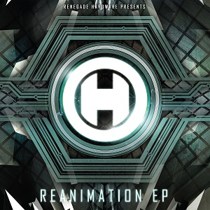 """Various/REANIMATION EP D12"""""""