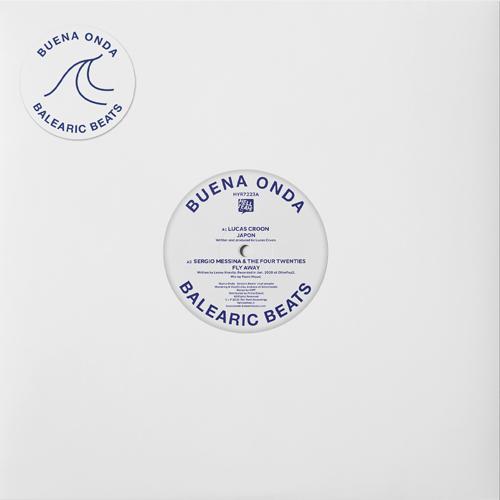 "Various/BUENA ONDA VINYL SAMPLER 12"""