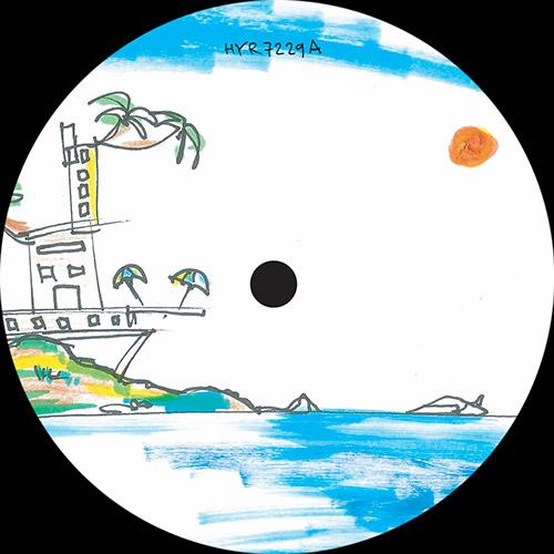 """Aura Safari/HOTEL MEDITERRANEO EP 12"""""""