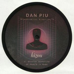 "Dan Piu/TECHNOLOGIAL SINGULARITY EP 12"""
