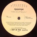 Miquifaye/TRIBES OF CHANT  12""