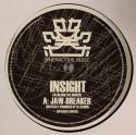 """Insight/JAW BREAKER 12"""""""