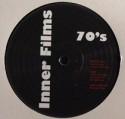 "Various/INNER FILMS 70""S VOL. 1 12"""