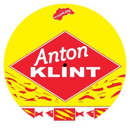 "Anton Klint/GITTS EP 12"""