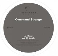 "Command Strange/BINGO 12"""
