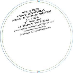 """Tiago/TIAGO EP 12"""""""