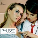 Various/PHUSED - INPHUSION LABEL COMP CD