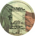 Jose Manuel/THE ITALIAN CONNECTION 12""