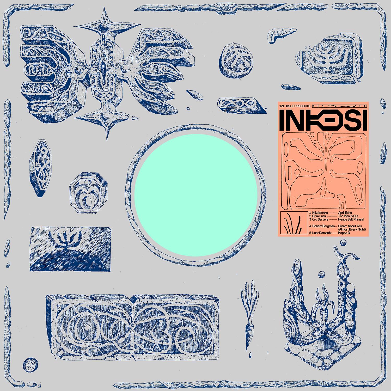 "Various/INKOSI EP 12"""