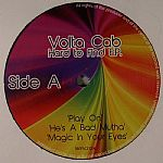 "Volta Cab/HARD TO FIND EP 12"""