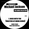 "Michael Jackson/VERY BEST OF REMIX 12"""