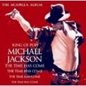 Michael Jackson/KING OF POP ACAPELLAS LP