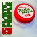 Kraak & Smaak/PLASTIC PEOPLE DLP