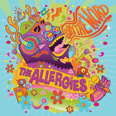 Allergies/SAY THE WORD DLP