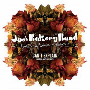 "Joe's Bakery Band/CAN'T EXPLAIN 12"""