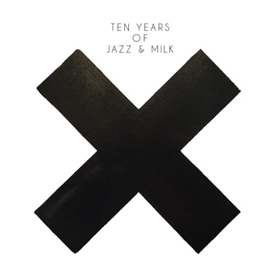 Various/TEN YEARS OF JAZZ & MILK EP 12""