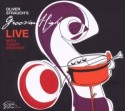 Oliver Strauch's Groovin High/LIVE CD