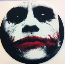 Joker/JOKER (BATMAN) SLIPMAT
