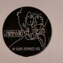 """J Star/UK DUB REMIXES VOL. 1 12"""""""