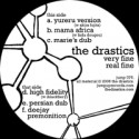 Drastics/VERY FINE REAL FINE 12""