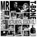 Mr. T Bone & Friends/INSTR SESSIONS CD