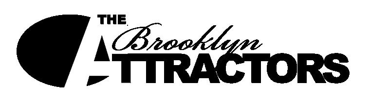 """Brooklyn Attractors/XMAS INNA BABYLON 7"""""""