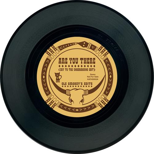 "Various/OLE SMOKEY'S EDITS #2 7"""