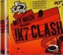 Various/MTV MASH PRES !K7 CLASH CD