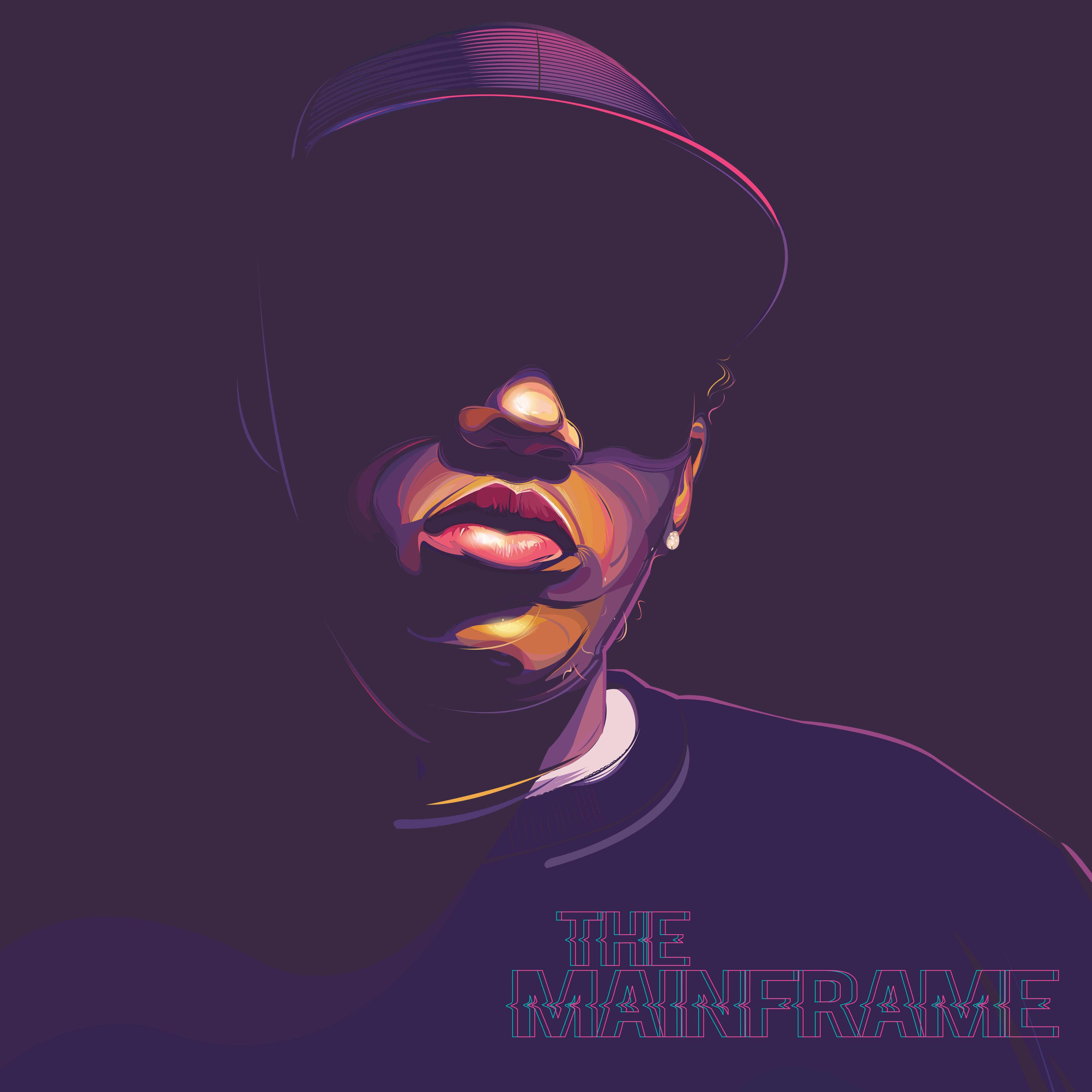 Joker/THE MAINFRAME DLP