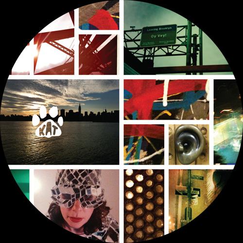 "Hanarossa/HR NYC EDITS #1 12"""