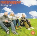 Red Snapper/IT'S ALL GOOD-UNMIXED 3LP