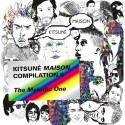 Various/KITSUNE MAISON VOL 6 CD