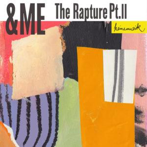 "&ME/THE RAPTURE PT. II 12"""