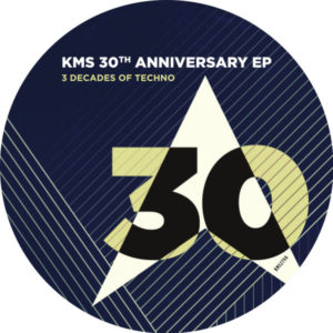 Various/KMS 30TH ANNIVERSARY EP 12""