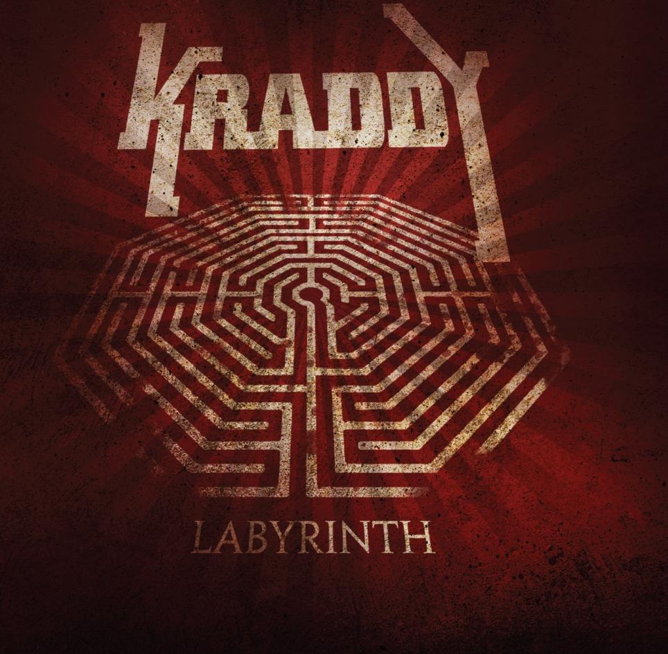 Kraddy/LABYRINTH DLP