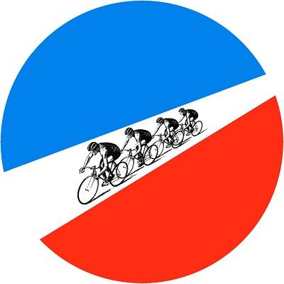 Kraftwerk/TOUR DE FRANCE SLIPMAT