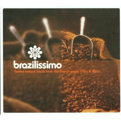 Various/BRAZILISSIMO (1970-1980) LP
