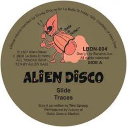 Alien Disco/IN FLIGHT ENTERTAINMENT DLP
