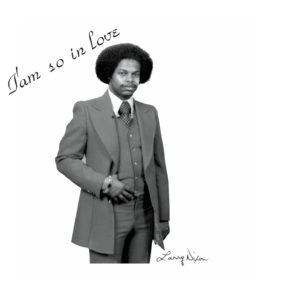 Larry Dixon/I'AM SO IN LOVE LP
