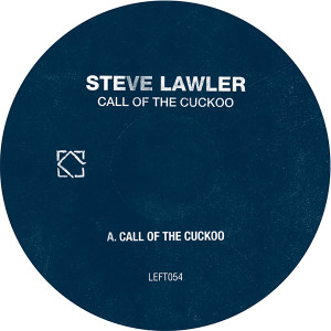 Steve Lawler/CALL OF THE CUCKOO 12""