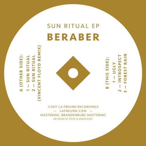 """Beraber/SUN RITUAL EP 12"""""""