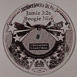 "Jamie 3:26 & Boogie Nite/DO THE... 12"""