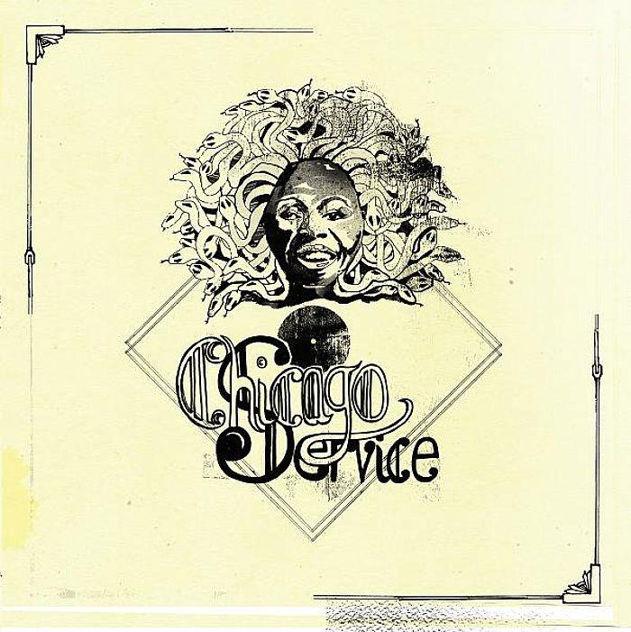 "Various/CHICAGO SERVICE D12"""
