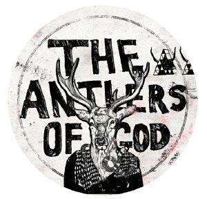 "Cervo/THE ANTLERS OF GOD EP 12"""