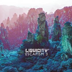 Various/ESCAPISM VOL. 3 CD