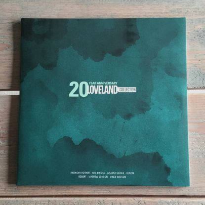 Various/LOVELAND 20 YEAR ANNIVERSARY DLP