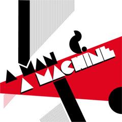 Various/A MAN AND A MACHINE  DCD
