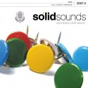 Various/SOLID SOUNDS 2007.3 3CD