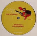Lobster Disques/OYSTER LA VISTA BABY 12""