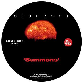 Clubroot/CLUBROOT III-MMXII CD